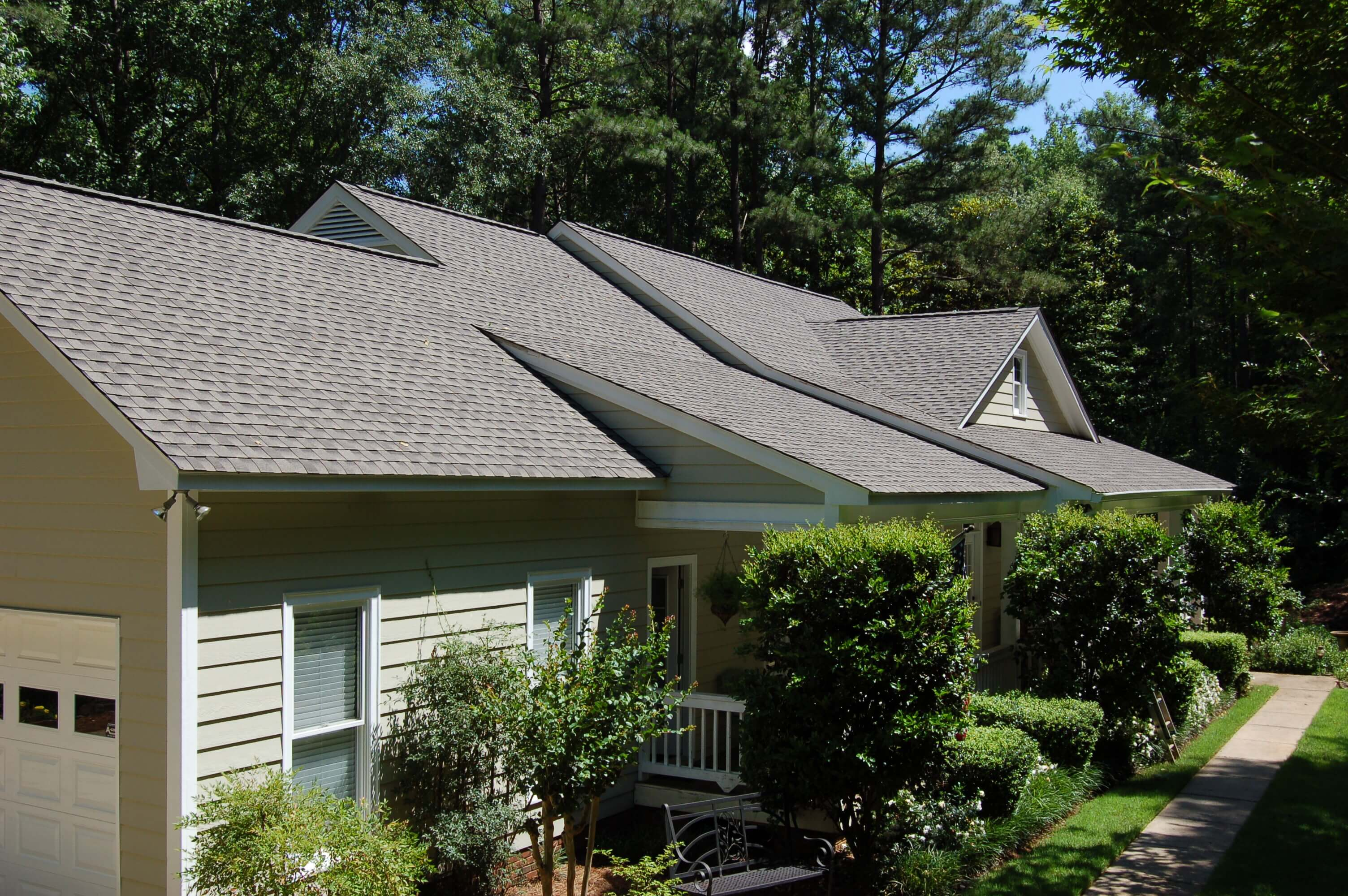 GAF Timberline Ultra Shingle