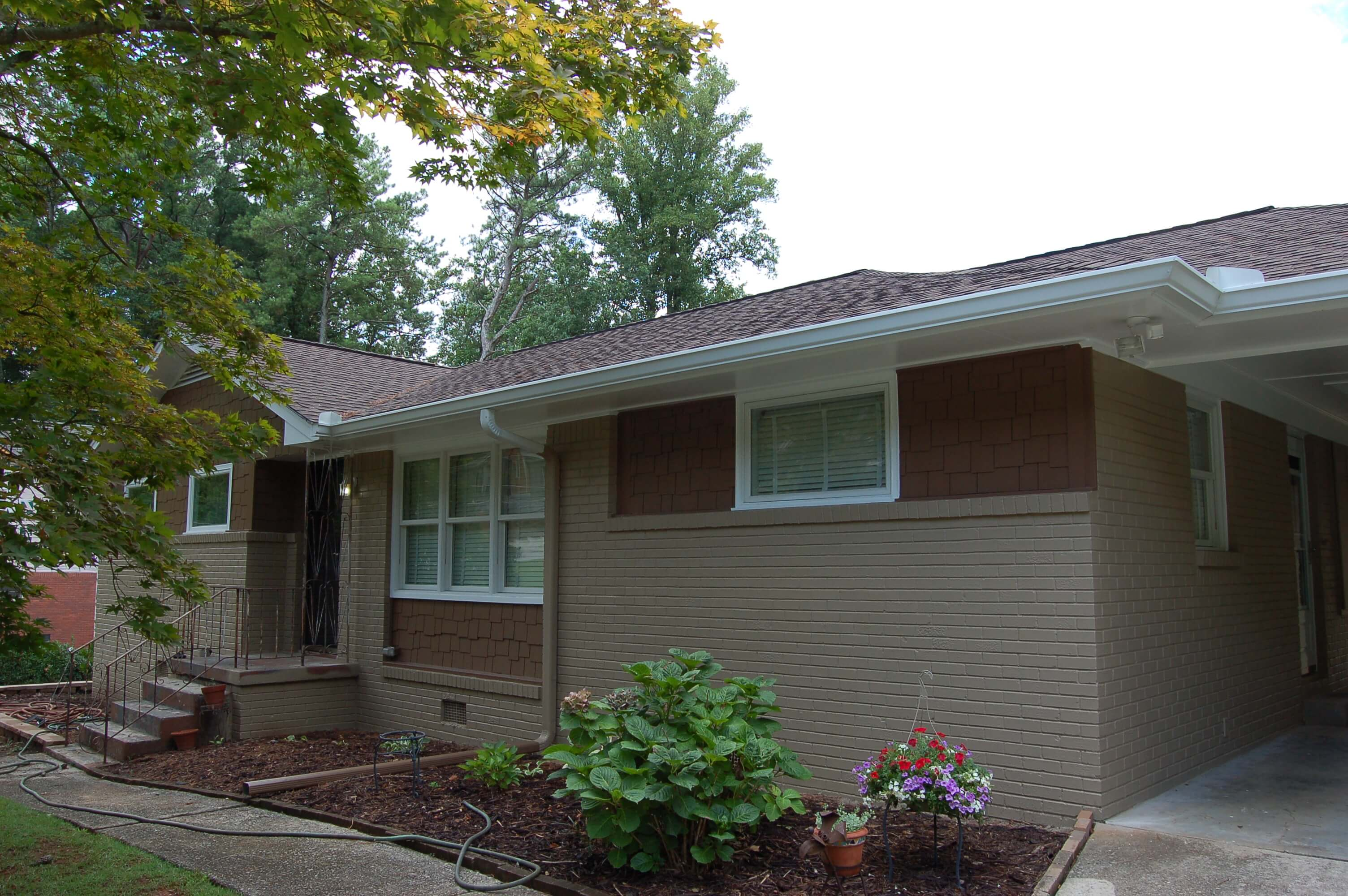 Gutters and Siding Atlanta