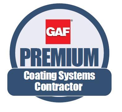 GAF Certified Roofing