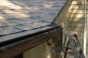 LeaFree Gutter Covers