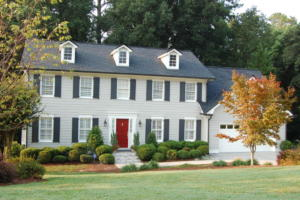 Norcross Roofing Companies