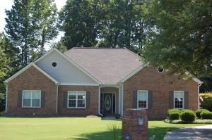 Tucker  Roof Contractors