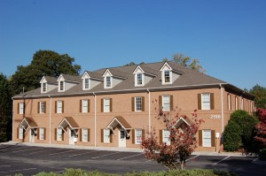 Norcross Re-Roofing