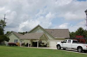 Professional Roofing Atlanta Georgia