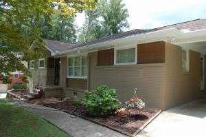 Roofing, Siding, Gutters and Paint