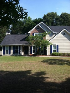 Snellville Roof Repairs