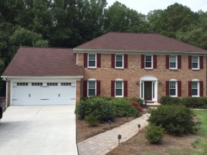 Buford Ga Roofing Contractors