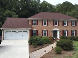 Buford Ga Roofing Contractors