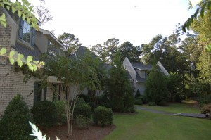 Dunwoody Roof Contractors