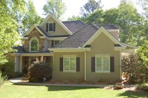 Norcross Roof Contractors